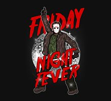 Friday Night Fever Unisex T-Shirt