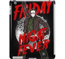 Friday Night Fever iPad Case/Skin