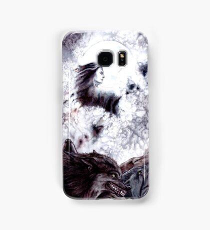 Sauron Brought Werewolves Samsung Galaxy Case/Skin