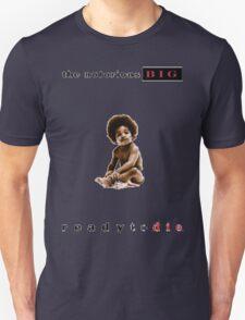 Notorious Big Baby Album T-Shirt