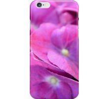 Hydrangea Dreams iPhone Case/Skin