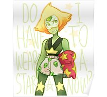 Do I Have to Wear a Star Now? Poster