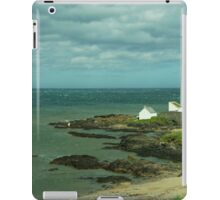 Scurdie Ness Lighthouse  iPad Case/Skin