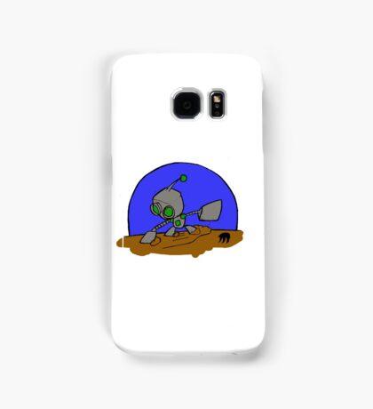 gir in battle Samsung Galaxy Case/Skin