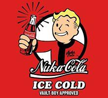 Nuka Cola Fallout Vault T-Shirt