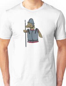 PikeMan Unisex T-Shirt