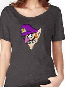 IT IS I, WALUIGI! Women's Relaxed Fit T-Shirt