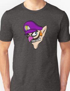 IT IS I, WALUIGI! Unisex T-Shirt
