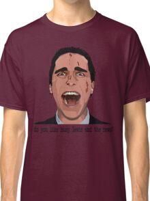 An American Psycho Classic T-Shirt