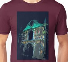 "Notre dame like you've never seen...  2 (t) as paint "" Picasso ""! olao-olavia  okaio Créations Unisex T-Shirt"