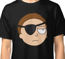 Evil morty 2. Classic T-Shirt