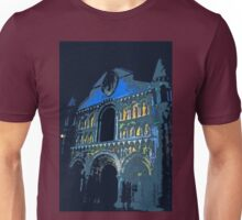 "Notre dame like you've never seen...  1 (t) as paint "" Picasso ""! olao-olavia  okaio Créations Unisex T-Shirt"