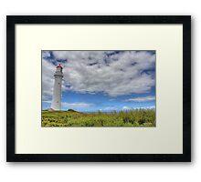The Coastal Watchmen - Limited Edition Print 1/10 Framed Print