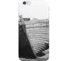 Dungeness iPhone Case/Skin