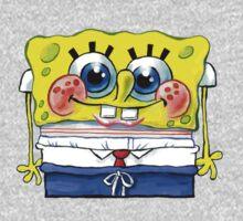 I'm Cool - Spongebob Kids Tee