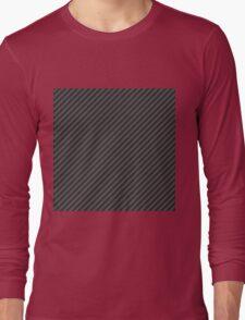 Carbon fiber Long Sleeve T-Shirt