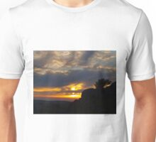 Sunrise on the Moors Unisex T-Shirt