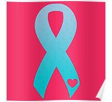 Blue Ribbon 3 Poster