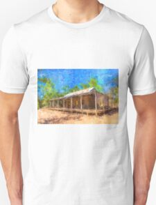 The Old Homestead Unisex T-Shirt