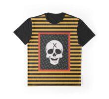 skUl Graphic T-Shirt