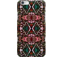 JACOBS LADDER 533 iPhone Case/Skin