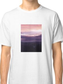 Sunrise Over the Columbia River #10 Classic T-Shirt