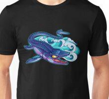 Mosasaurus Unisex T-Shirt