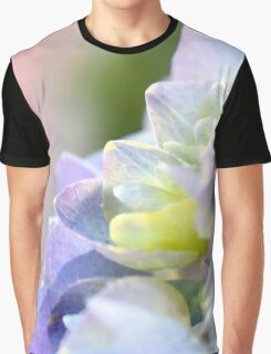 Flowers for the Bride Graphic T-Shirt