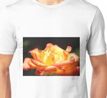 Rose For My Mum Unisex T-Shirt