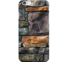 Decorative stone iPhone Case/Skin