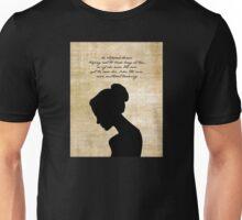 Anna Karenina - Leo Tolstoy Unisex T-Shirt
