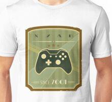 Retro Xbox One Controller Unisex T-Shirt