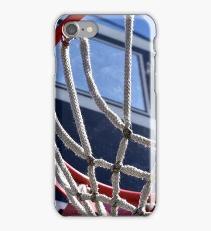 Hoop iPhone Case/Skin