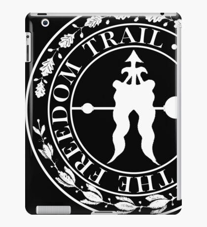 Boston: The Freedom Trail iPad Case/Skin