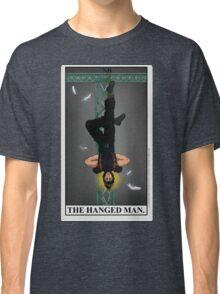 Zack Fair Tarot  Classic T-Shirt