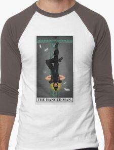 Zack Fair Tarot  Men's Baseball ¾ T-Shirt