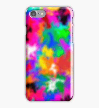 Colors! iPhone Case/Skin