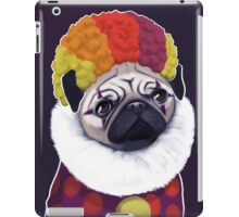pug iPad Case/Skin