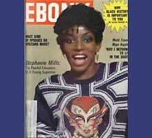 Ebony Stephanie Unisex T-Shirt