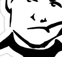 Leonard McCoy Sticker