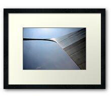 Arch Framed Print