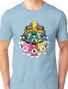 Caring Rangers Unisex T-Shirt