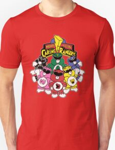 Caring Rangers T-Shirt