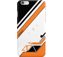 iPhone | Asiimov iPhone Case/Skin