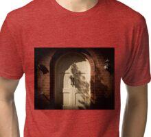 Welcome Tri-blend T-Shirt