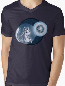 Ori and Sein Mens V-Neck T-Shirt