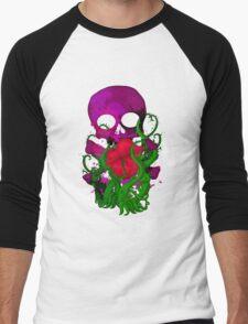The Poison Men's Baseball ¾ T-Shirt