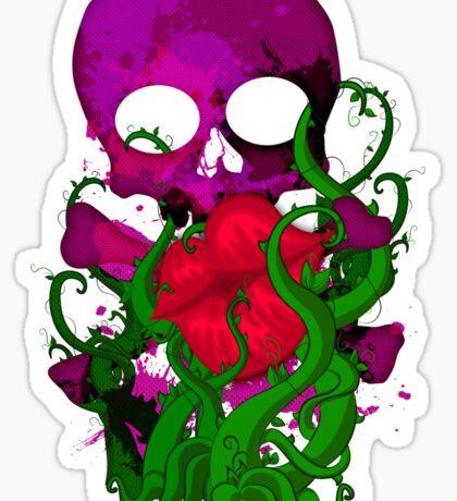 The Poison Sticker