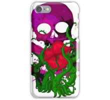 The Poison iPhone Case/Skin