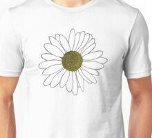 Daisy Yellow Unisex T-Shirt